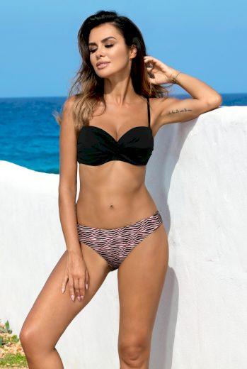 Dvoudílné dámské plavky EVITA-D 01