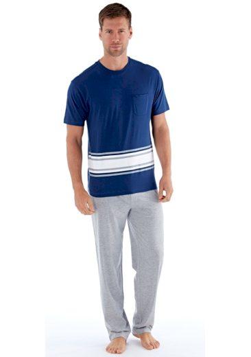 Pánské pyžamo Fordville MN000186