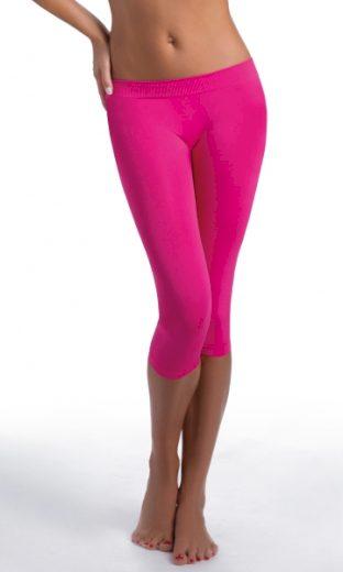 Dámské sportovní legíny 3/4 donna active-fit Barva: