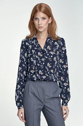 Košile s dlouhým rukávem  model 84951 Nife