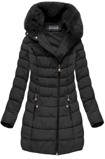 Dámská zimní bunda (B1059-30) - S´West