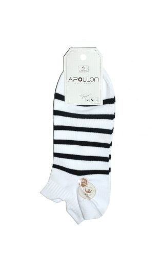 Pánské ponožky Ulpio Apollon 18NO.T055