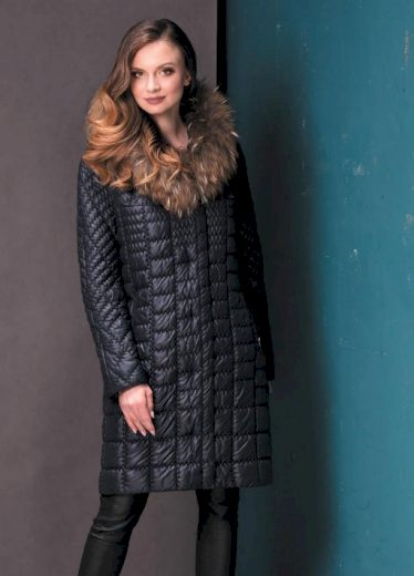 Dámský kabát Magda - Getex