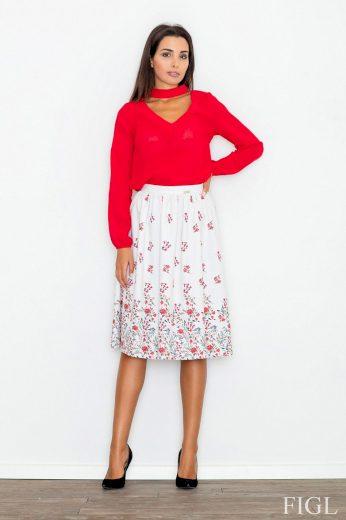 Dámská sukně M537 - Figl