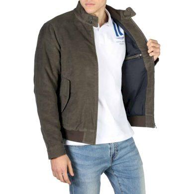 Pánská bunda HM402086 - Hackett