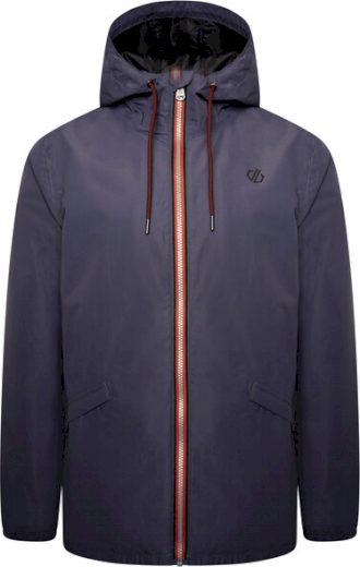 Pánská bunda Dare2B DMW497 Occupy Jacket 685 šedá