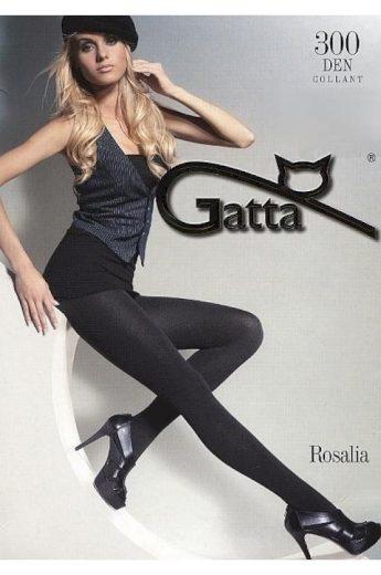 Punčochové kalhoty Rosalia 300 den - Gatta