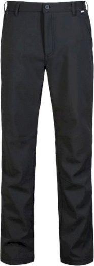 Pánské kalhoty Regatta RMJ189R FENTON Black