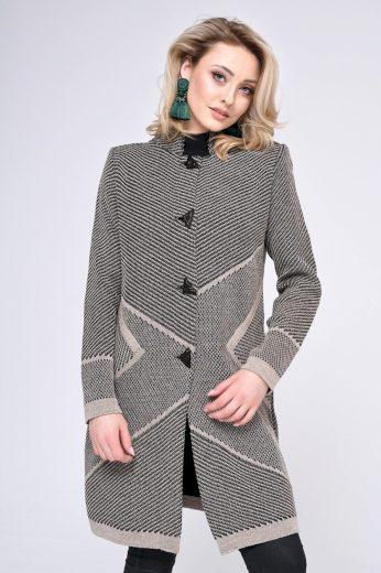 Dámský svetrový plášť  model 140436 - Vitesi