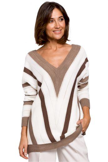 Dámský svetr S218 - BEwear