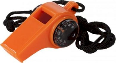 Píšťalka Regatta RCE109 SURVIVAL WHISTLE Oranžová
