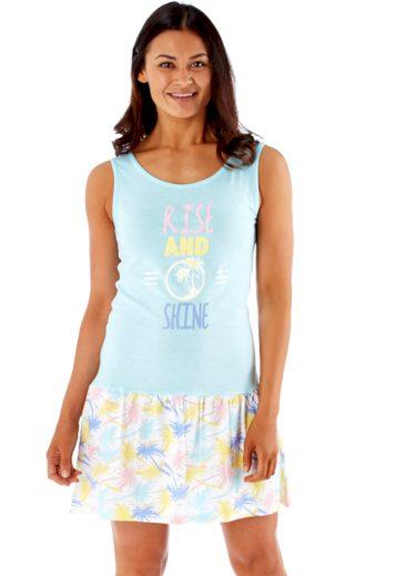 Dámská noční košile Fordville LN000408