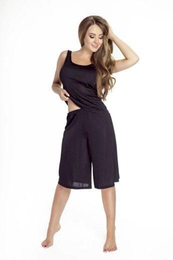 Polospodničkové kalhoty 84143- ANASTAZJA MAXI