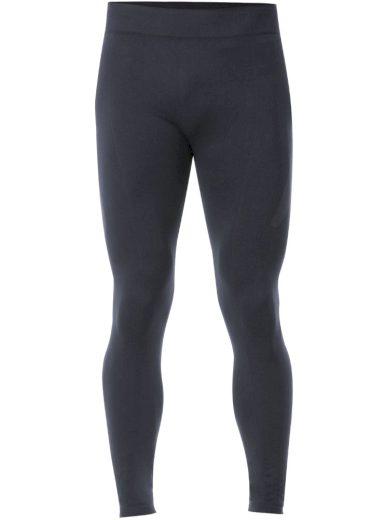 Dlouhé pánské termo kalhoty IRON-IC 3.1 - černá Barva: Černá, Velikost:
