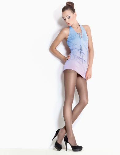 Punčochové kalhoty LIKE 40 - Giulia