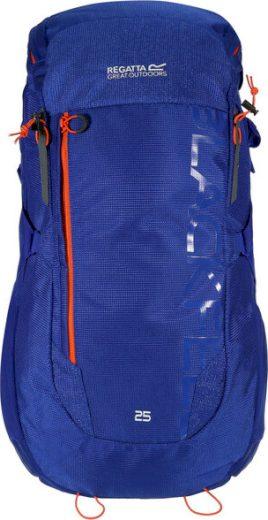 Batoh REGATTA EU185 Blackfell III 25L Modrý
