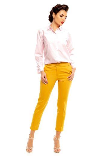 Dámské kalhoty model 128507 - Cabba