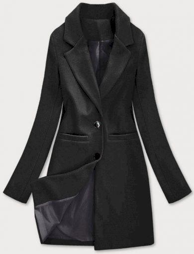 Klasický dámský kabát 25533 - Italy moda
