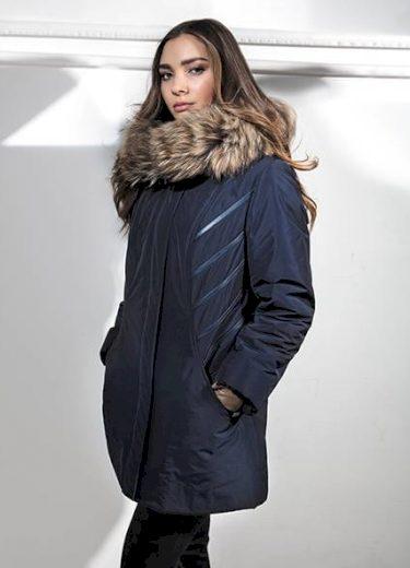 Dámský kabát Kira - Getex