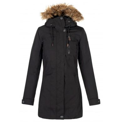 Dámský zimní kabát Peru-w - Kilpi