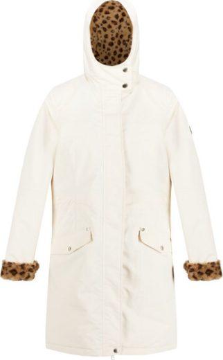 Dámský kabát Regatta RWP304 Rimona 45