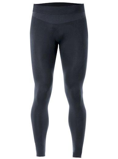 Dlouhé pánské funkční kalhoty IRON-IC 2.2 - černá Barva: Černá, Velikost: