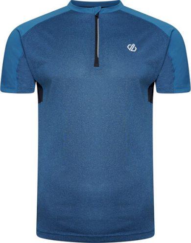 Pánské technické tričko  Dare2B DMT556 Aces II Jersey 7C7 modrý