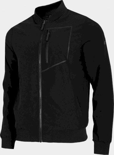 Pánská bunda 4F KUMC001 černá