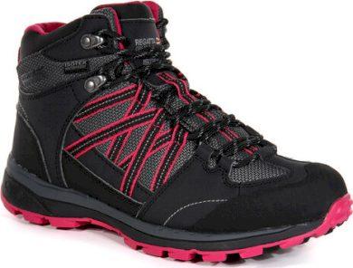 Dámské boty REGATTA RWF539  Ldy Samaris Md II Šedé