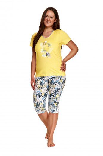 Dámské pyžamo 2186 Donata - TARO