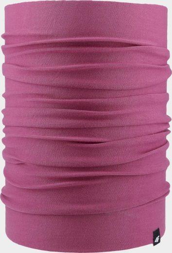 Unisex nákrčník 4F BANU300 Růžový