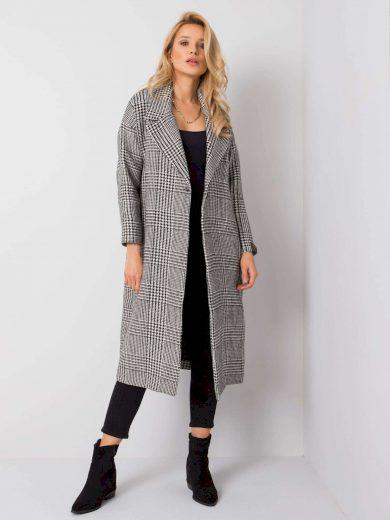 Dámský kabát K217 - RUE PARIS