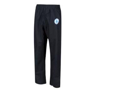 Pánské kalhoty do deště SBRMW016 StormflexJkt WOPR - Regatta