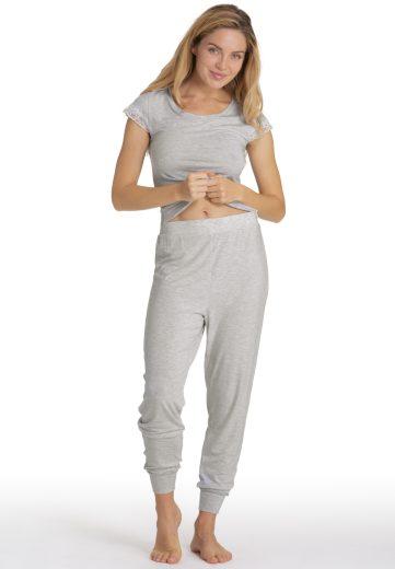 Dámské pyžamo Dorina D000145+D000926