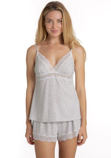 Dámské pyžamo Dorina D000975+D000976