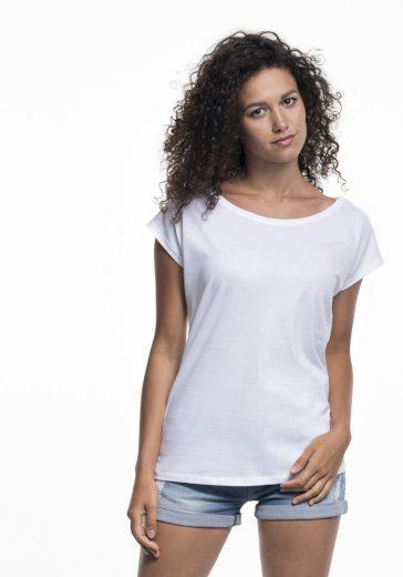 Dámské tričko 29250-20 - GEFFER