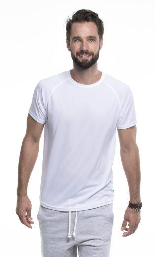 Pánské tričko T-shirt CHILL  21551 - PROMOSTARS