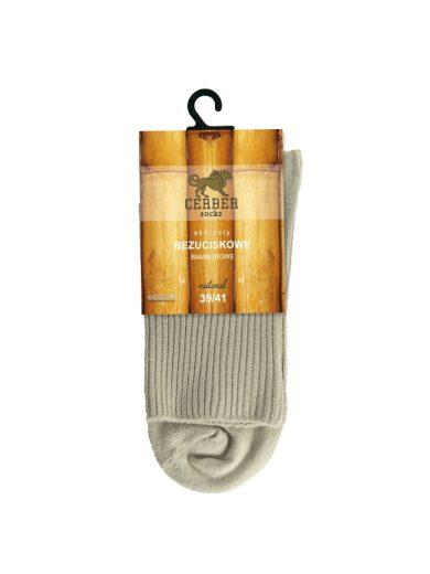 Dámské bambusové ponožky 701