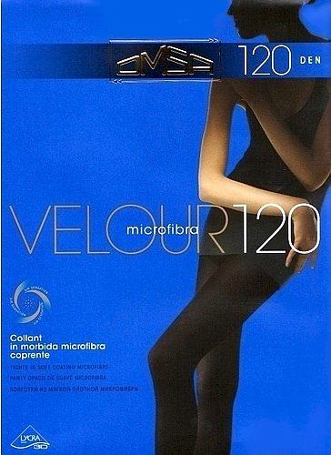Dámské punčochové kalhoty Omsa Velour 120 den