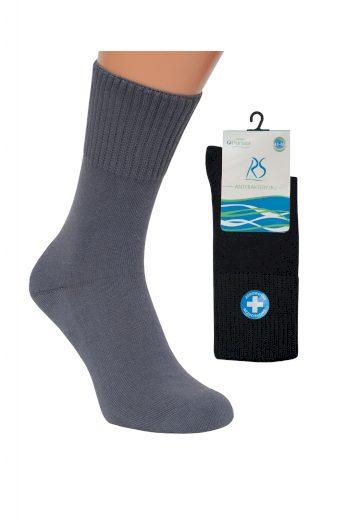 Pánské ponožky Regina Socks Purista Antybakteriální Froté