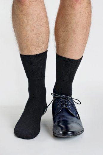 Pánské ponožky Regina Socks Frote Bambus