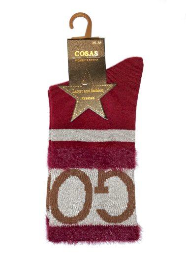 Ponožky Cosas 015-07 Go