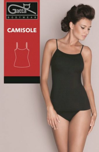 Dámská košilka/tílko - CAMISOLE 60DEN