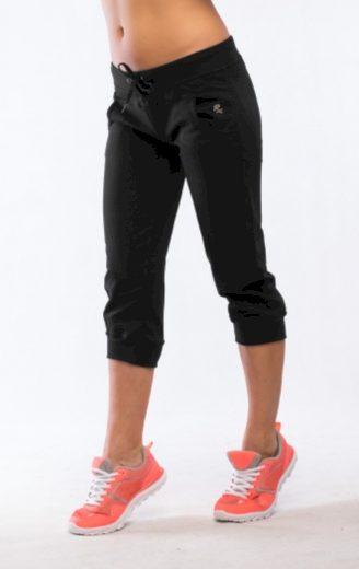 Dámské kapri kalhoty 0223
