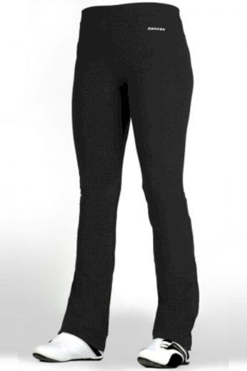 Dlouhé dámské kalhoty 0102