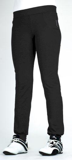 Dlouhé dámské kalhoty 0110