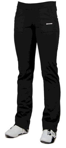 Dlouhé dámské kalhoty MAXI 0107