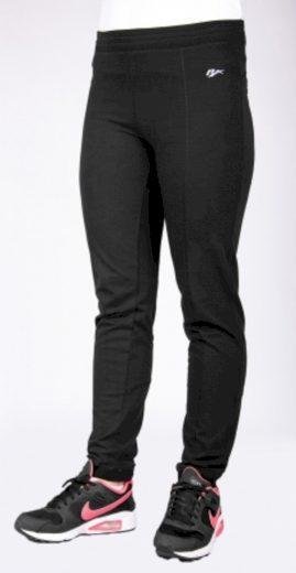 Dlouhé dámské kalhoty 0151