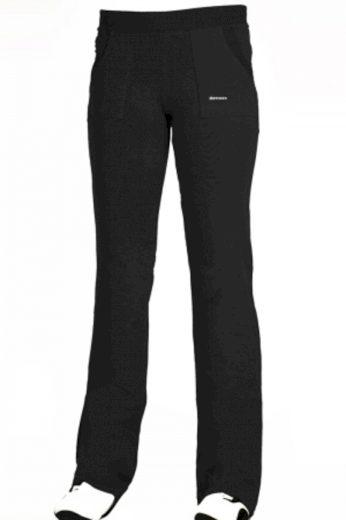 Dlouhé dámské kalhoty 0101