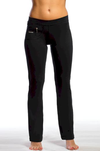 Dámské dlouhé kalhoty 0126